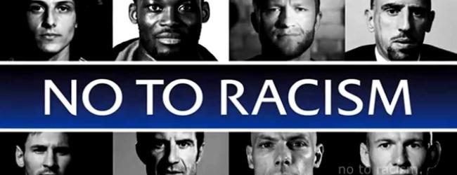 rasizmuefa