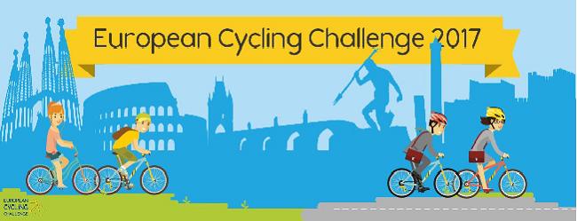 european cycling challange